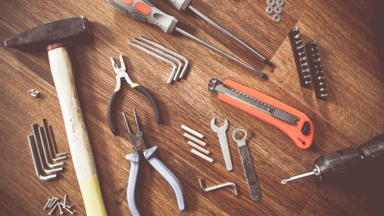 How Tools Have Made Construction Easier