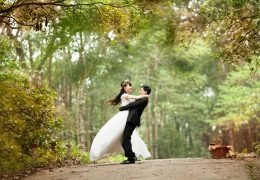 How To Share The Weight When A Loved One Is Getting Married