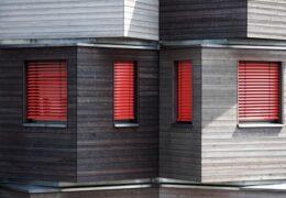 Different Type of Roller Shutter Doors