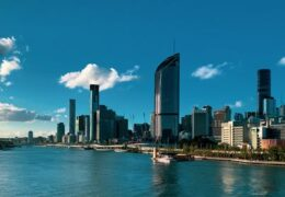 Living In Australia: The Best of Brisbane