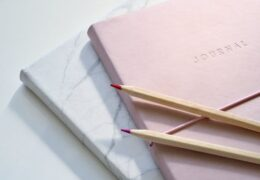 Reasons Why Journal Writing Help Us Become a Better Person